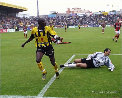 Resultado de imagem para Sport Clube Beira-Mar